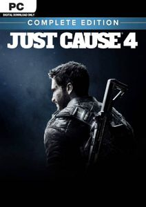 Just Cause 4 - Complete Edition PC