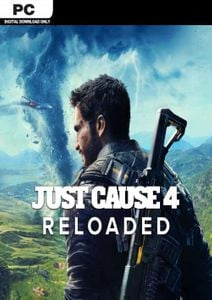 Just Cause 4 Reloaded PC