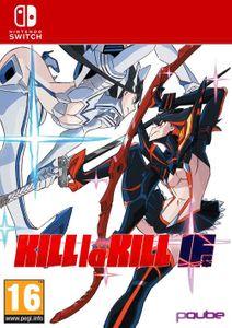 Kill La Kill IF Switch (EU)