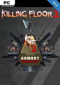 Killing Floor 2 - Armory Season Pass PC - DLC