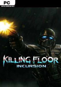Killing Floor Incursion PC