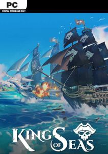 King of Seas PC