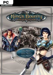 King's Bounty Platinum Edition PC
