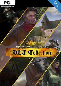 Kingdom Come Deliverance - Royal DLC Package PC