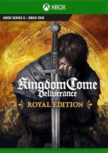 Kingdom Come Deliverance - Royal Edition Xbox One (UK)