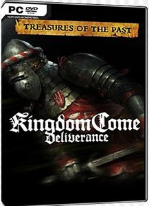 Kingdom Come Deliverance PC : Treasures of the past DLC