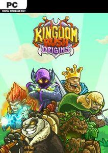 Kingdom Rush Origins - Tower Defense PC
