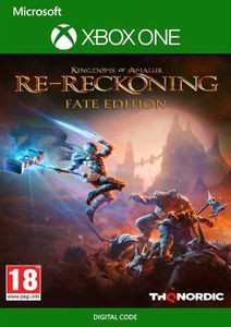 Kingdoms of Amalur: Re-Reckoning FATE Edition Xbox One (EU)