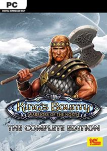 Kings Bounty Warriors of the North Complete Edition PC