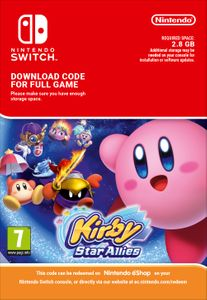 Kirby Star Allies Nintendo Switch (UE)