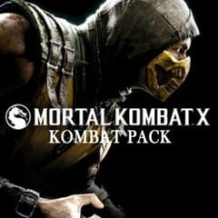 Mortal Kombat X Kombat Pack PC