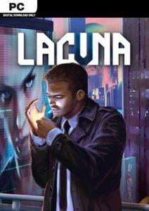 Lacuna – A Sci-Fi Noir Adventure PC
