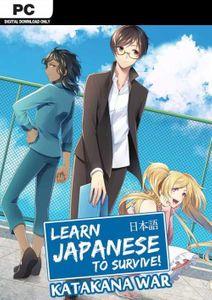 Learn Japanese To Survive! Katakana War PC (EN)