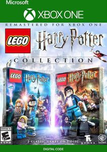 LEGO Harry Potter Collection Xbox One (US)