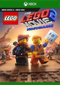 The Lego Movie 2 The Video Game Xbox One (US)