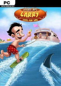 Leisure Suit Larry 7 - Love for Sail PC