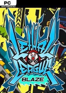Lethal League Blaze PC