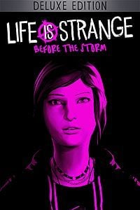 Life is Strange: Before the Storm Deluxe Edition PC