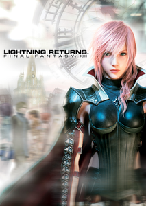 Lightning Returns: Final Fantasy XIII 13 (PC)
