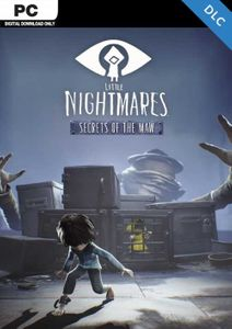 Little Nightmares - Secrets of The Maw Expansion Pass PC - DLC