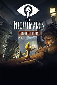Little Nightmares: Complete Edition PC