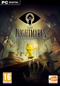 Little Nightmares PC