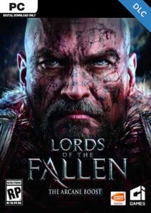 Lords of the Fallen - The Arcane Boost PC - DLC