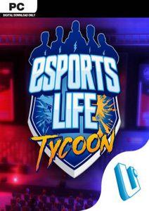 Esports Life Tycoon PC