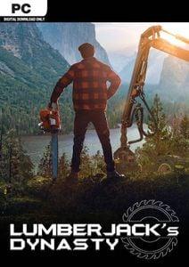 Lumberjack's Dynasty PC