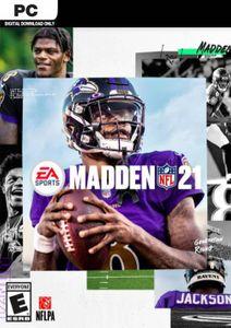 Madden NFL 21 PC