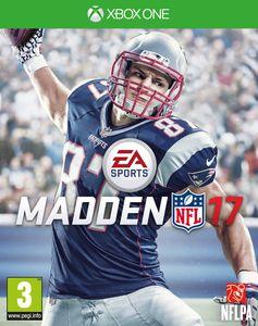 Madden NFL 17 (Xbox One)