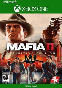 Mafia II: Definitive Edition Xbox One (UK)