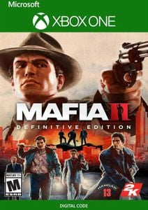 Mafia II: Definitive Edition Xbox One (US)