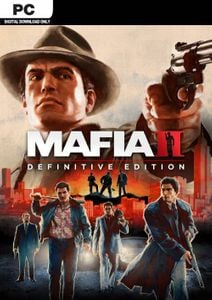 Mafia II - Definitive Edition PC (WW)