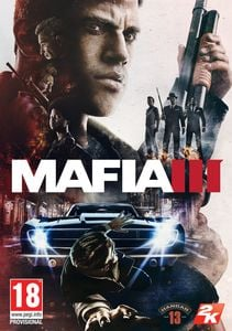 Mafia III 3 PC (Global)