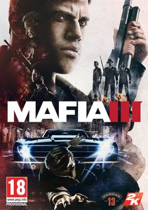 Mafia III 3 PC + DLC (Global)