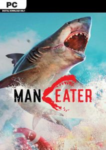 Maneater PC (Steam)