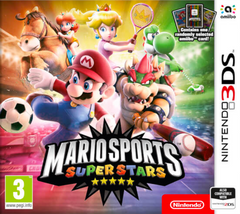 Mario Sports Superstars 3DS - Game Code