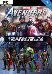 Marvel's Avengers DLC PC