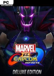 Marvel vs. Capcom Infinite - Deluxe Edition PC