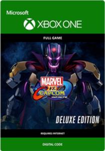 Marvel vs. Capcom Infinite - Deluxe Edition Xbox One