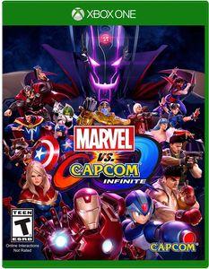 Marvel vs. Capcom Infinite - Standard Edition Xbox One