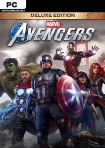 Marvel's Avengers Deluxe Edition PC