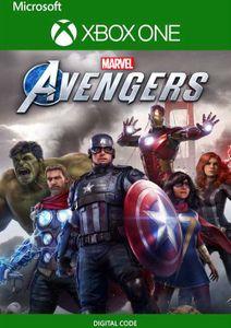 Marvel's Avengers Xbox One (UK)