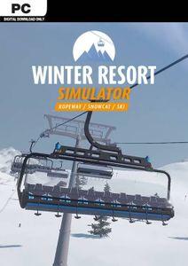 Winter Resort Simulator PC