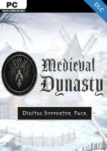 Medieval Dynasty - Digital Supporter Pack PC