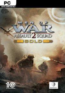 Men of War Assault Squad 2 Gold Edition PC