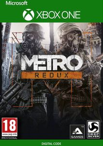 Metro Redux Bundle Xbox One (UK)