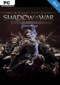 Middle-earth: Shadow of War Expansion Pass PC - DLC