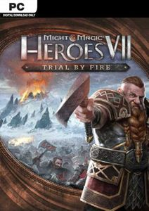 Might & Magic Heroes VII - Trial by Fire PC